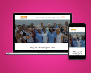 Medical Aid to Haiti Website