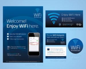 TWC WiFi Toolkit
